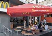 Nga đình chỉ hoạt động 4 nhà hàng McDonald