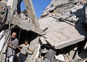 Hamas hành quyết 11 người bị nghi chỉ điểm cho Israel