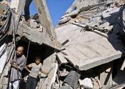 Một trẻ Israel thiệt mạng do đạn cối từ Gaza