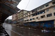 Dịch Ebola lan tới tỉnh cuối cùng của Liberia
