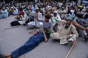 Chính phủ Pakistan và phe đối lập nối lại đàm phán
