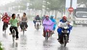 Bắc bộ khả năng mưa dông diện rộng