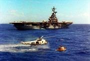 Số phận bi thảm của các tàu sân bay-biểu tượng sức mạnh Mỹ - Kỳ 2