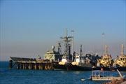 Tập trận hải quân đa quốc gia lớn nhất Australia