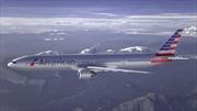 Máy bay Mỹ chuyển hướng vì 'đe dọa an ninh'