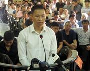 Tuyên án 9 cầu thủ Vissai Ninh Bình bán độ