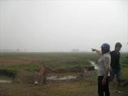 Giải quyết khiếu nại của công dân về thu hồi đất