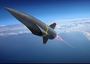 Mỹ cho nổ vũ khí siêu thanh khi thử nghiệm