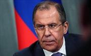 'Tin đoàn xe thiết giáp Nga xâm nhập Ukraine là bịa đặt'