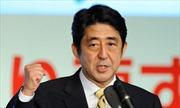 Thủ tướng Nhật Bản sắp cải tổ nội các