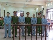 4 đối tượng người Trung Quốc quẹt thẻ giả lĩnh án tù