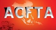 ASEAN, Trung Quốc nhất trí đàm phán nâng cấp FTA