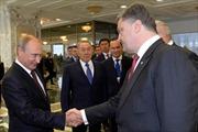 Nga, Ukraine nhất trí nối lại đàm phán ba bên về năng lượng