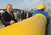 Nga khẳng định là nhà cung cấp khí đốt tin cậy cho châu Âu