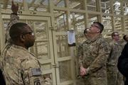 Mỹ tiếp tục chuyển tù nhân khỏi Afghanistan