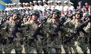 Người Ukraine gốc Việt bị gọi nhập ngũ