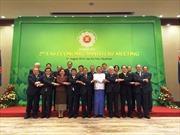 Nỗ lực hướng tới mục tiêu Cộng đồng Kinh tế ASEAN