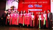 Cộng đồng người Việt tại Cộng hòa Séc kỷ niệm  Quốc khánh 2/9