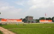 Tự hào là nơi lưu giữ hình ảnh Chủ tịch Hồ Chí Minh