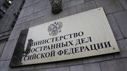 Hai nhân viên đại sứ quán Nga tại Ukraine mất tích