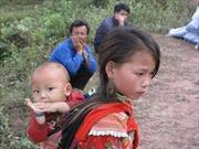 Báo động nạn tảo hôn ở Thuận Châu - Sơn La