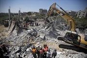 Israel kêu gọi giải giáp Hamas, tái thiết Gaza