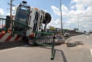 Tai nạn giao thông tăng cao trong ngày 1/9
