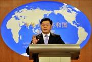 Trung Quốc phản đối EU tăng cường trừng phạt Nga