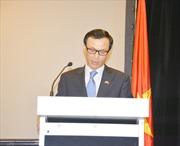 Đại sứ quán Việt Nam tại Australia kỷ niệm Quốc khánh
