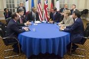 Xứ Wales 'nóng' với Thượng đỉnh NATO