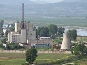 Triều Tiên vận hành lò phản ứng hạt nhân?