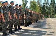 """Ukraine chuẩn bị cho tập trận """"Đinh ba thần tốc"""""""