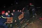 Vụ xe khách lao vực tại Lào Cai: Thêm một nạn nhân tử vong