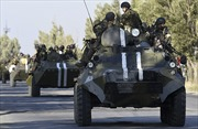 Mỹ, Nga phản ứng trước thỏa thuận ngừng bắn tại Ukraine