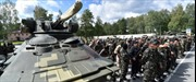 Bê bối vũ khí tại Bộ Quốc phòng Ukraine