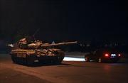 Ukraine: Nạn nhân đầu tiên thiệt mạng sau thỏa thuận ngừng bắn