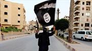Australia quan ngại vụ bán đấu giá cờ của IS