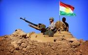 Quốc hội Iraq họp thành lập chính phủ mới