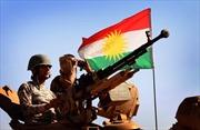 Lực lượng đặc nhiệm Mỹ có mặt tại Iraq?