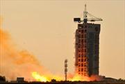 Trung Quốc phóng thành công vệ tinh Dao Cảm 21