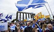 NATO quan ngại việc Scotland tách khỏi Anh