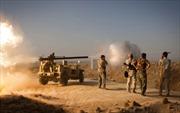Đồng lòng trên một mặt trận chống IS