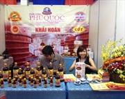 Nông sản Việt 'sánh vai' cùng quốc tế