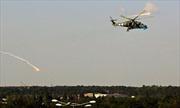 Ukraine: Sân bay Donetsk lại bị tấn công