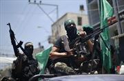 Xung đột tại Gaza: Chiến thắng cho Hamas