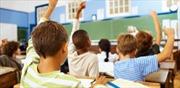 Giáo dục và thi cử ở nước ngoài - Séc:  Các cấp học tương tự Việt Nam