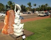 Triển lãm điêu khắc Việt Nam tại Australia