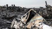 Bí ẩn quanh kết luận 'MH17 bị nhiều vật thể tốc độ cao đâm thủng'