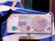 Quốc hội Argentina thông qua luật về thanh toán nợ