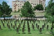Vụ đánh bom thành phố Oklahoma - Kỳ cuối: Đền tội
